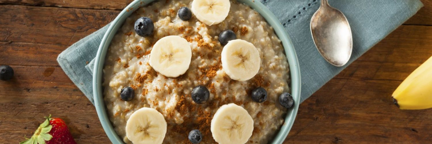 A Guide To Balancing Your Breakfast