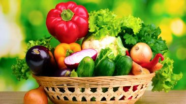 Advice For Developing A Healthy Eating Plan