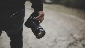 Hiring a Professional Photographer?