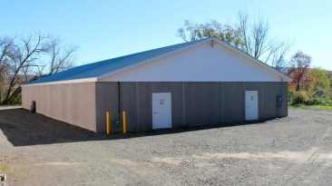 How To Control Humidity In Your Storage Shed