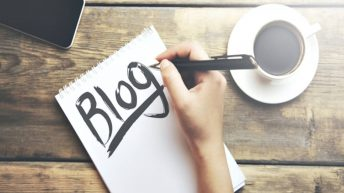 How to Write a Blog – Finding a Perfect Topic to Blog About