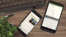 How to change the keyboard in Android